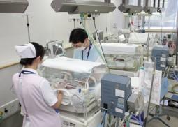 済生会下関総合病院